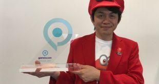 Super Mario Odyssey y Metroid: Samus Returns arrasan con los premios a lo mejor de la Gamescom 2017