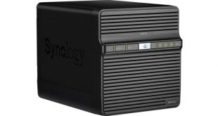 Synology presenta DiskStation DS418j