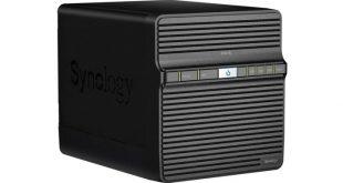 Synology presenta DiskStation DS418j