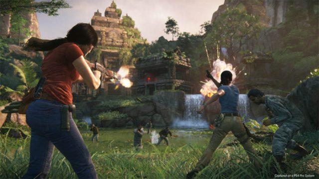 Ya está disponible en exclusiva para PlayStation 4Uncharted: El Legado Perdido ¿Dónde comprarlo más barato?