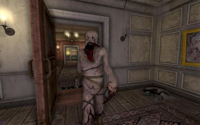 Amnesia the dark descent. Historia de los videojuegos de terror. The Evil Within 2 sale a la venta para PC, PS4 y Xbox el 13 de octubre