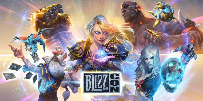 Blizzard anuncia la nueva entrada virtual de la BlizzCon, con más contenido que nunca
