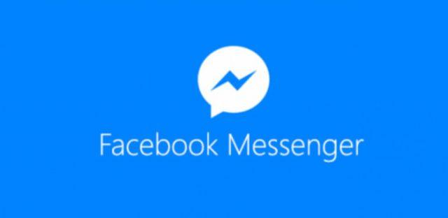 Facebook Messenger alcanza los 1.300 millones de usuarios activos al mes