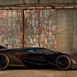Gran Turismo Sport en colaboración con McLaren presenta el McLaren Ultimate Vision