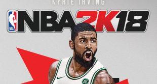 NBA 2K18 ya está disponible