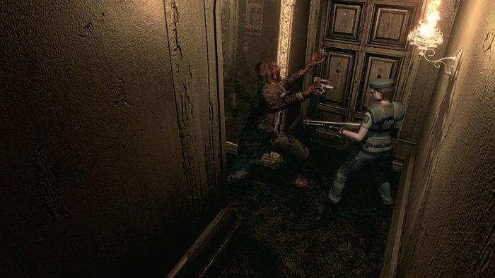Resident Evil 1. Historia de los videojuegos de terror. The Evil Within 2 sale a la venta para PC, PS4 y Xbox el 13 de octubre