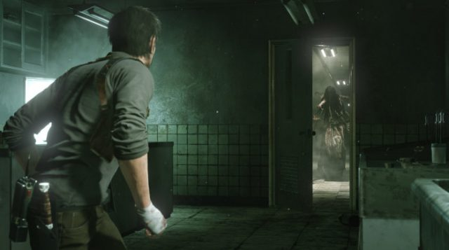 Historia de los videojuegos de terror. The Evil Within 2 sale a la venta para PC, PS4 y Xbox el 13 de octubre