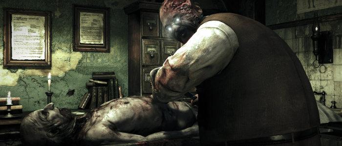 The-Evil-Within. Historia de los videojuegos de terror. The Evil Within 2 sale a la venta para PC, PS4 y Xbox el 13 de octubre