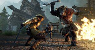 Horns of the Reach, la nueva extensión del videojuego The Elder Scrolls