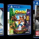 Activision propone, un año más, una selección de juegos para regalar estas Navidades