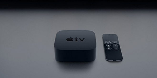Apple presenta los nuevos Apple Watch 3 y Apple TV 4k