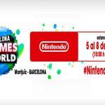 Comienza el viaje de Super Mario Odyssey con Nintendo en Barcelona Games World