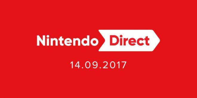 Decenas de novedades para Nintendo Switch y Nintendo 3DS
