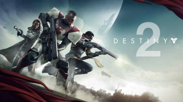 Destiny 2 sale hoy a la venta el 6 de septiembre.