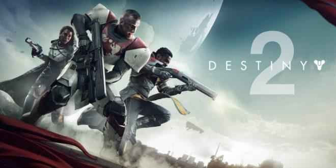 Destiny 2 a la venta el juego de disparos multijugado de moda..Destiny 2 sale hoy a la venta el 6 de septiembre.