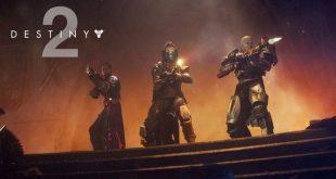 Review y gameplay de Destiny 2, un juego casi perfecto