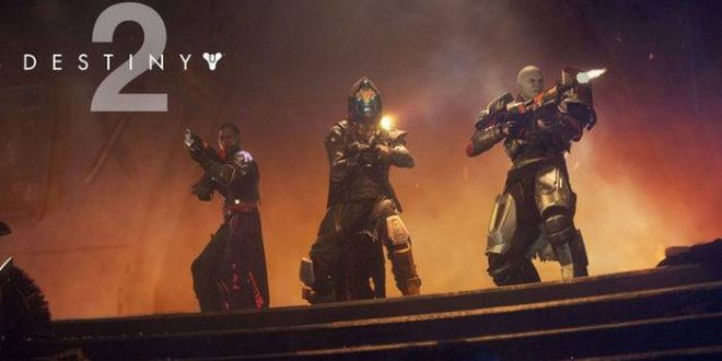 Review y gameplay de Destiny 2, un juego casi perfecto