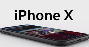 iPhone X vídeo filtrado con iOS 11