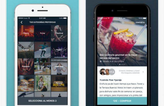 Las mejores apps para universitarios