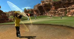 El mítico juego Everybody's Golf llega PS4. Review y gameplay