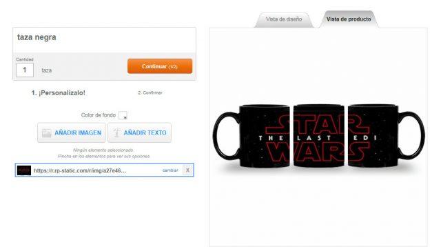 Internet se llena de regalos personalizados con tus aficiones frikis