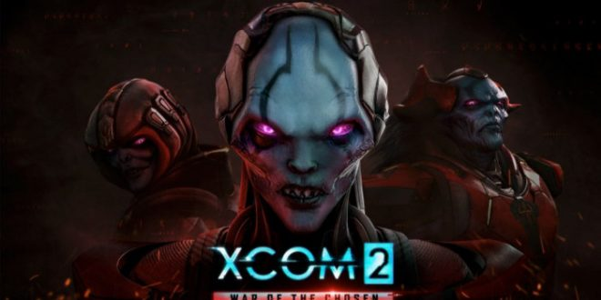 XCOM 2: War of the Chosen ya está disponible para PS4 y Xbox One
