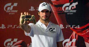 Review y análisis del juego Gran Turismo Sport