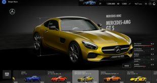 La demo de Gran Turismo Sport está disponible desde hoy hasta el 12 de octubre