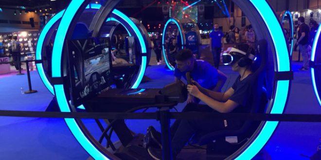 PlayStation atrajo al gran público a Madrid Gaming Experience el pasado fin de semana