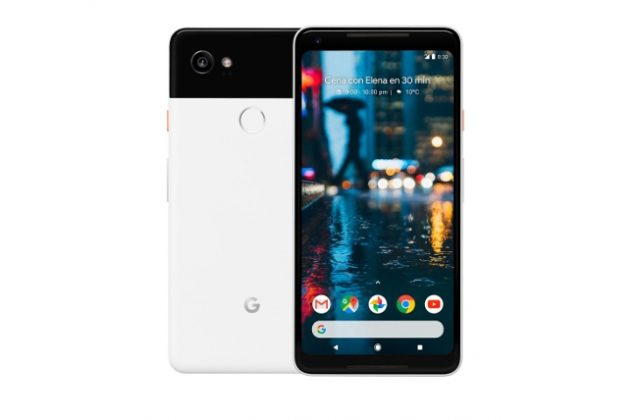 9 cosas que tienes que saber del Google Pixel 2 XL. Pide más a tu teléfono.
