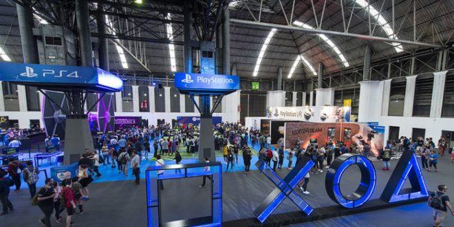 Segunda edición de Barcelona Games World