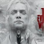 Inminente lanzamiento de The Evil Within 2 (el viernes 13)