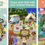 Animal Crossing: Pocket Camp en tu dispositivo IOS o Android