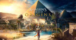 Ubisoft presenta en España Assassin's Creed Origins