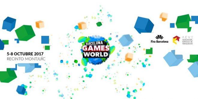 Barcelona Games World presenta la novedades de juegos de Activision
