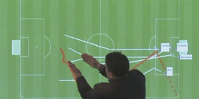 Apuestas futbolísticas online, la tecnología detrás