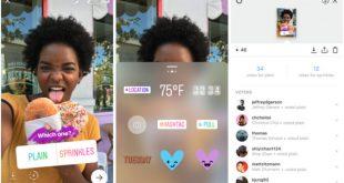 Instagram introduce las encuestas interactivas en sus Stories¿Como usarlas encuestas interactivas en sus Stories de Instagram?