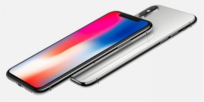 El iPhone X ya se vende de forma anticipada online, agotándose