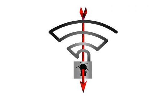 KRACK ataque contra el protocolo WiFi WPA2