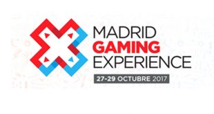Madrid Gaming Experience del 27 al 29 de octubre para probar la nueva Xbox One X