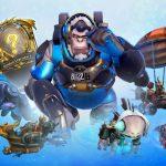 Todas las novedades de Blizzard en octubre: ¡Halloween y otras sorpresas espeluznantes!