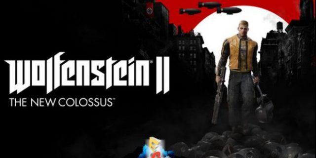 Wolfenstein II: The New Colossus, nos complace presentar su tráiler de lanzamiento oficial