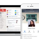 Facebook lanza la aplicación para escritorio de Workplace Chat