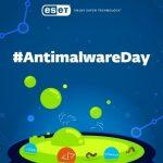 Por primera vez en la historia se celebra elAntimalware Day #AntimalwareDay