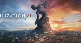Sid Meier's Civilization VI: Rise and Fall disponible el 8 de febrero de 2018