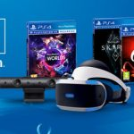 PlayStation se adelanta al Black Friday con sus ofertas de realidad virtual