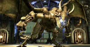 The Elder Scrolls Online nuevo trailer Clockwork City