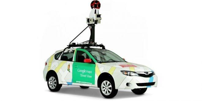 La AEPD sanciona a Google por tratar sin consentimiento datos personales recogidos a través de redes WiFi