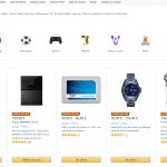 Las mejores ofertas del Cyber Monday 2017 de Amazon