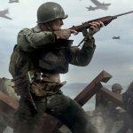 Call of Duty: WWII ha recaudado más de 500 millones de dólares en todo el mundo